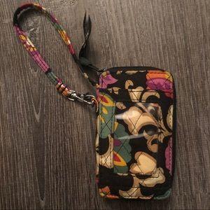 Vera Bradley Suzani Wristlet Wallet